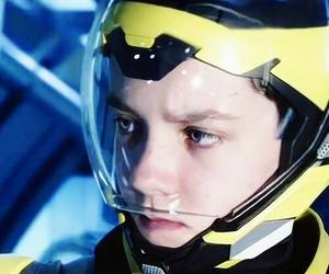 actor, movie, and asa butterfield image