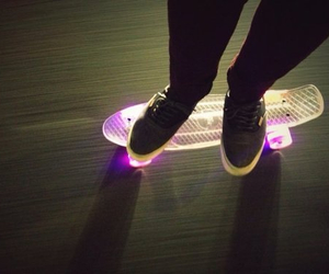 cool, skate, and followme image