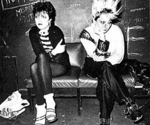 punk, siouxsie sioux, and jordan image