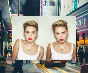 dope, fashion, and miley cyrus image