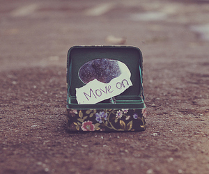 move on, photography, and typography image