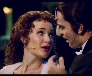 broadway, forever, and The Phantom of the Opera image