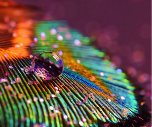glitter and cute image