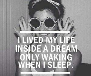quotes, marina and the diamonds, and Dream image