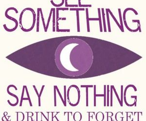 cecil, quotes, and welcome to nightvale image