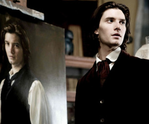 dorian gray and ben barnes image