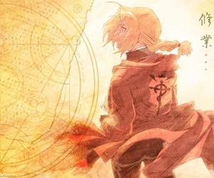 fullmetal alchemist image