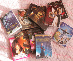 love, Dream, and films image