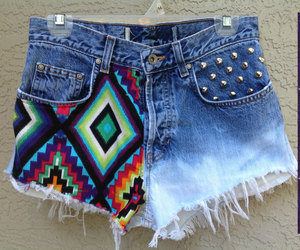 high waisted shorts, hipster shorts, and suznews image