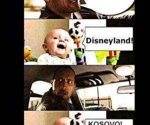 :D, baby, and funny image