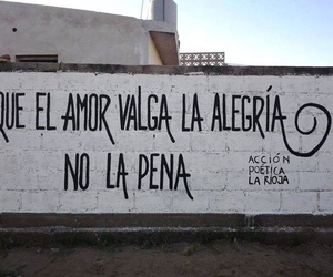 alegria, happiness, and amor image