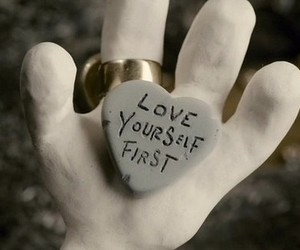 love, mary and max, and heart image
