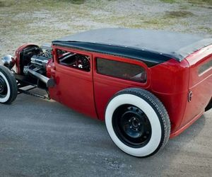 hot rods image