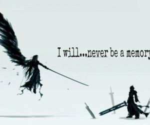 final fantasy, geeky, and memory image