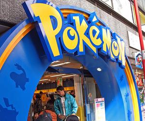 pokemon and photography image