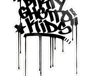 dgk and dirty ghetto kids image