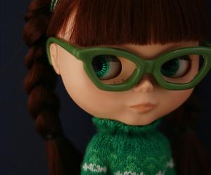 bangs, closeup, and doll image
