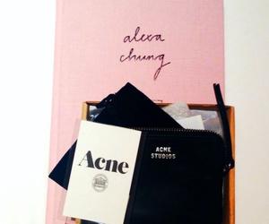acne, alexa chung, and fashion image