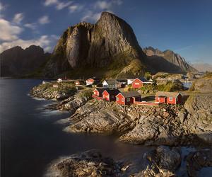iceland village image