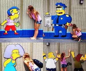springfield, grunge, and pale image