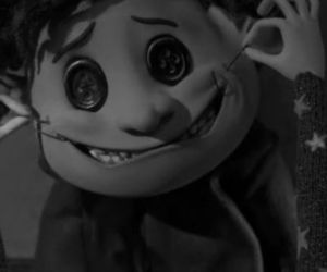 coraline and smile image