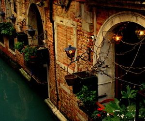 venice, light, and photography image