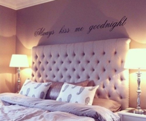 bed, love, and Dream image