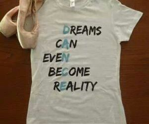 dance, Dream, and heart image