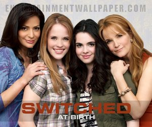 love it! and switched at birth image
