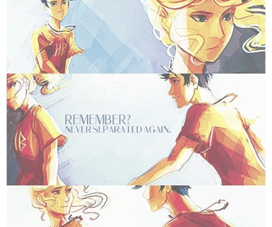 annabeth chase and percabeth image