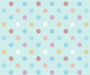 dots, lightblue, and point image