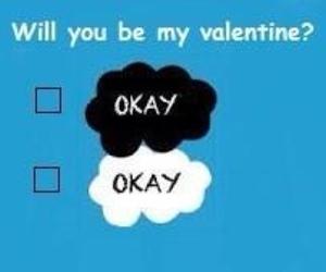 valentine, okay, and tfios image