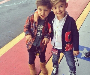 baby, style, and boys image