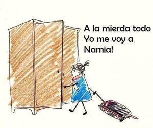 narnia and funny image