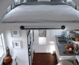 awesome, bed, and diy image