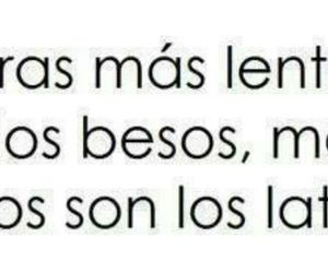 amor, Besos, and corazon image