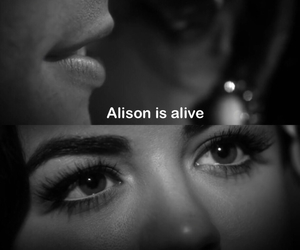 lucy hale, thevampirediaries, and pll image