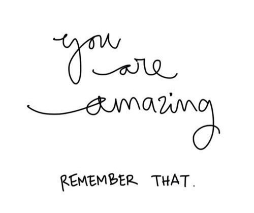 ♡Remember youre amazing princesa♡ shared by Hannah Mae