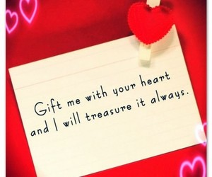 quotes, Valentine's Day, and love image