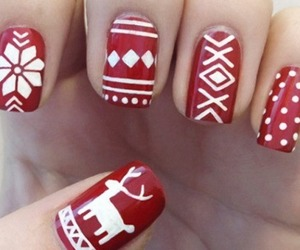 love it and nails image