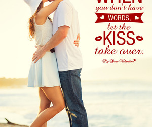 kiss day, valentine pictures, and happy kiss day image