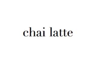 chai, romantic, and coffee image