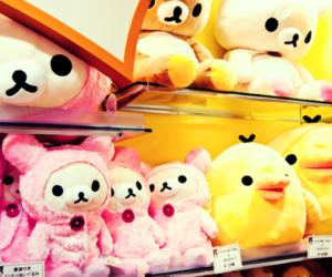kawaii, cute, and doll image