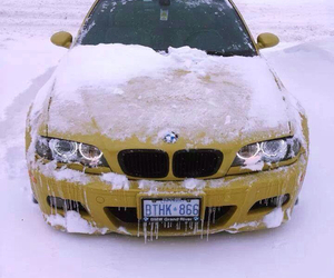 beautiful, bmw, and canada image