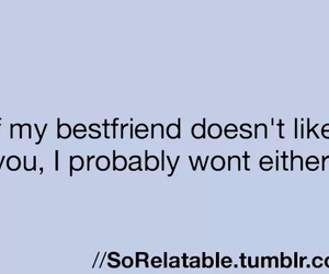 funny, bestfriends, and relatable image