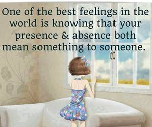 Best, feelings, and life image