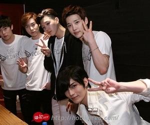 kpop, south korea, and f.cuz image