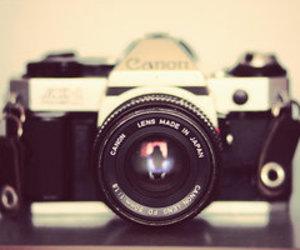 canon, camera, and photo image