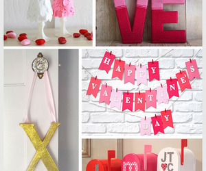diy and valentines day image