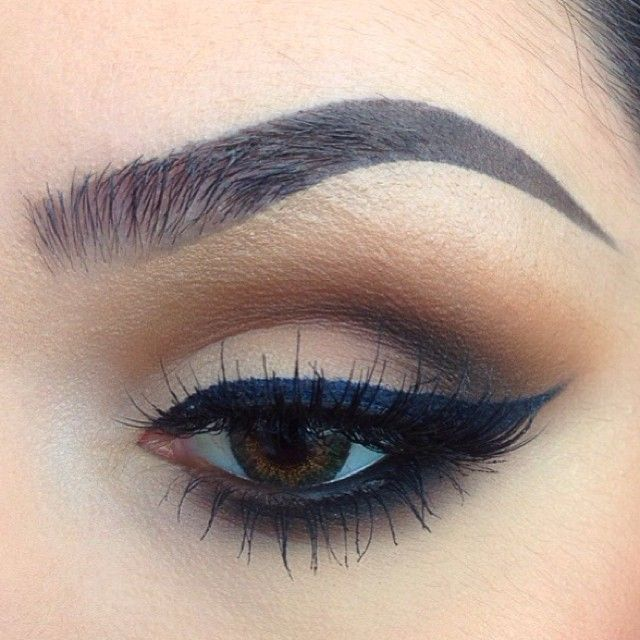 Makeup Shared By Yasine On We Heart It